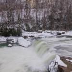 Ohiopyle main falls