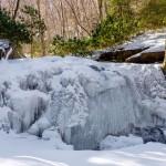 Lower Jonathan Run Falls